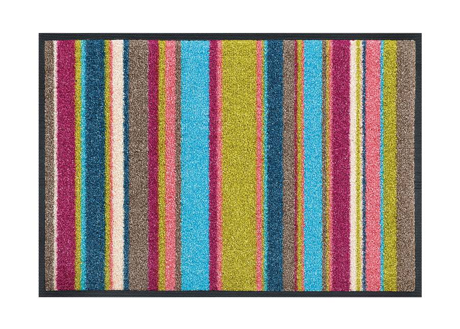Image of Kleen-Tex Matto STRIPES 50x75 cm