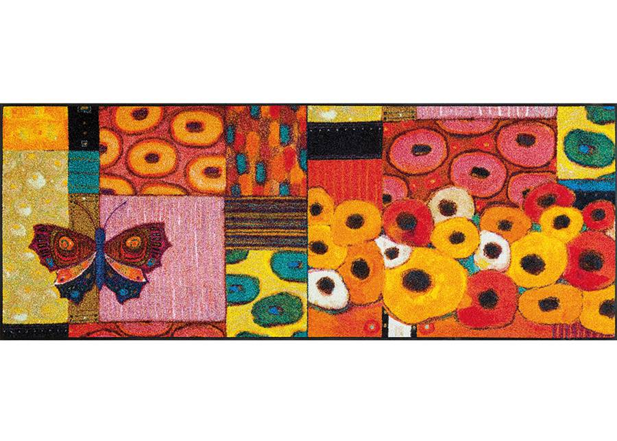 Image of Kleen-Tex Matto COLOURFUL MOMENT 75x190 cm