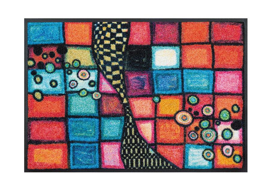 Image of Kleen-Tex Matto TIGER TUNDRA 50x75 cm