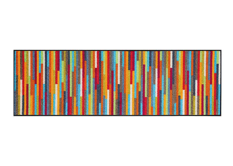 Image of Kleen-Tex Matto MIKADO STRIPES 60x180 cm