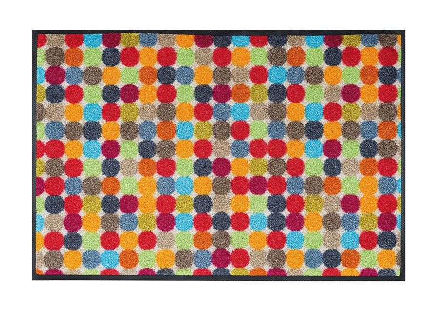 Image of Kleen-Tex Matto MIKADO DOTS 50x75 cm
