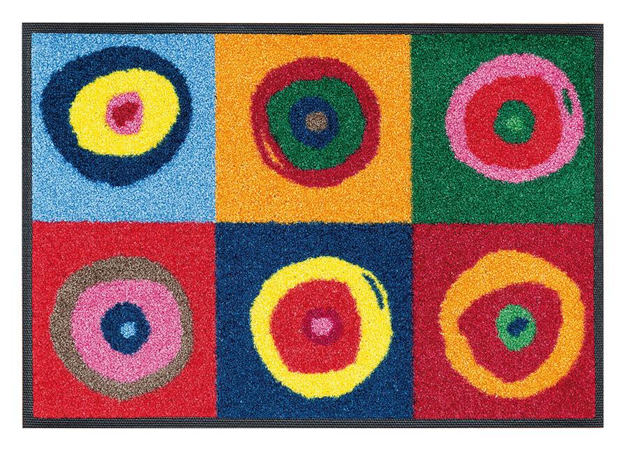 Kleen-Tex Matto SERGEJ 50x75 cm