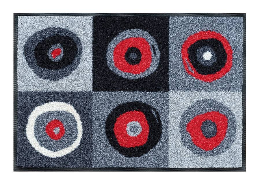 Image of Kleen-Tex Matto SERGEJ 75x120 cm