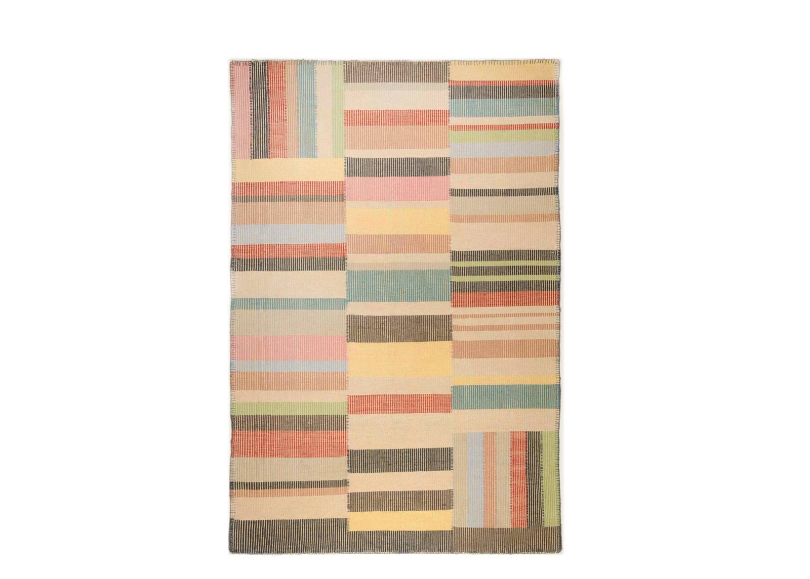 TOM TAILOR Matto VINTAGE PATCH 140x200 cm