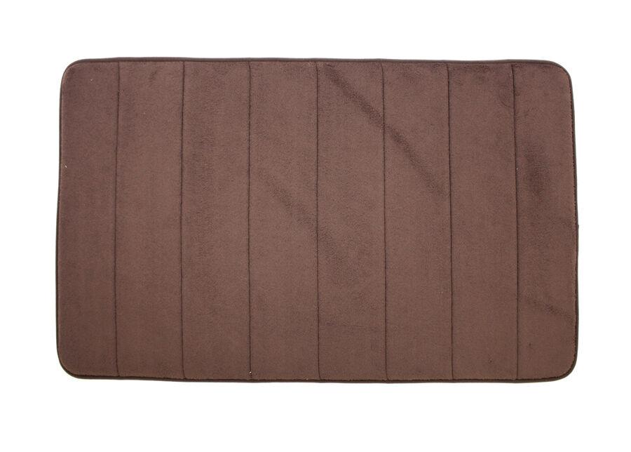 Harma Kylpyhuoneen matto HARMA Memory foam 50x80 cm
