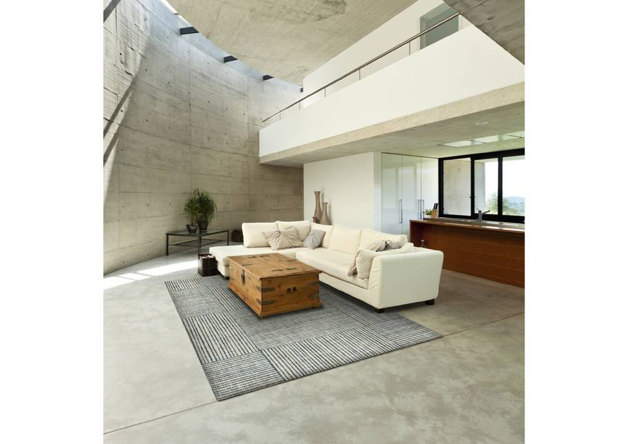 Image of Kleen-Tex Matto CANVAS 140x200 cm