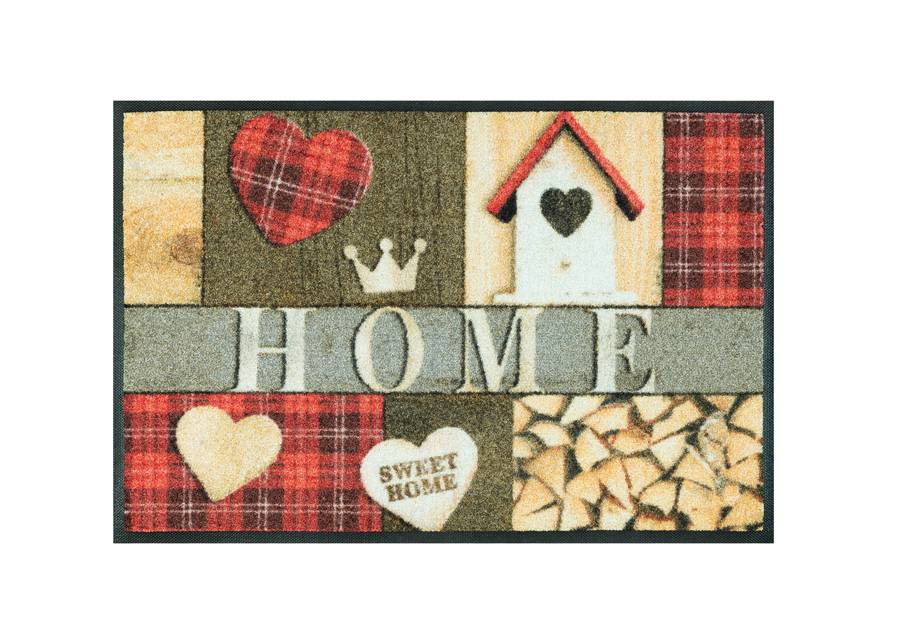 Image of Kleen-Tex Matto COTTAGE HOME 50x75 cm