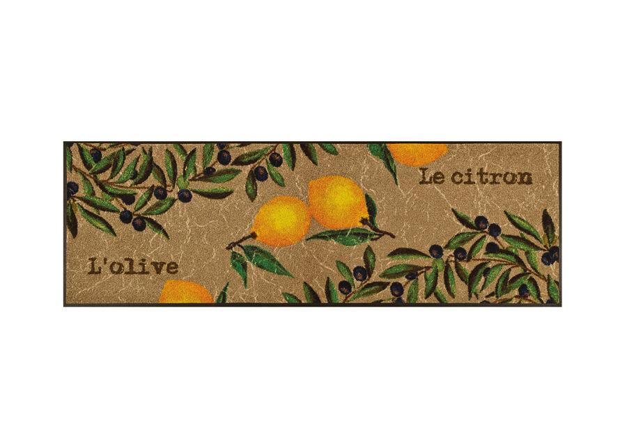 Image of Kleen-Tex Matto LE CITRON 60x180 cm