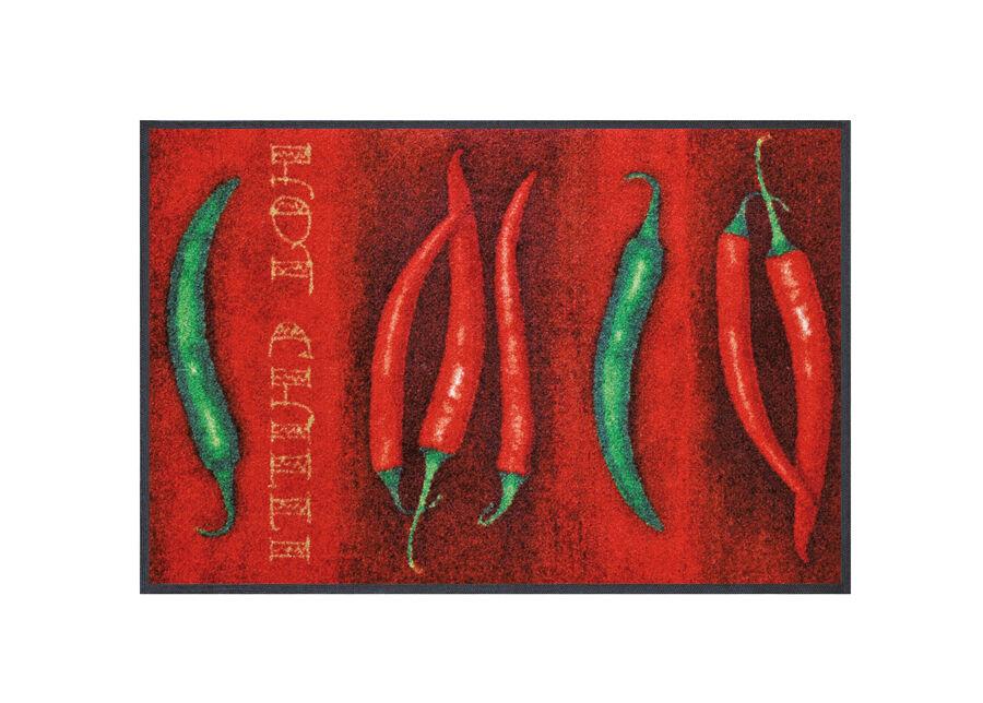 Image of Kleen-Tex Matto HOT CHILI 50x75 cm
