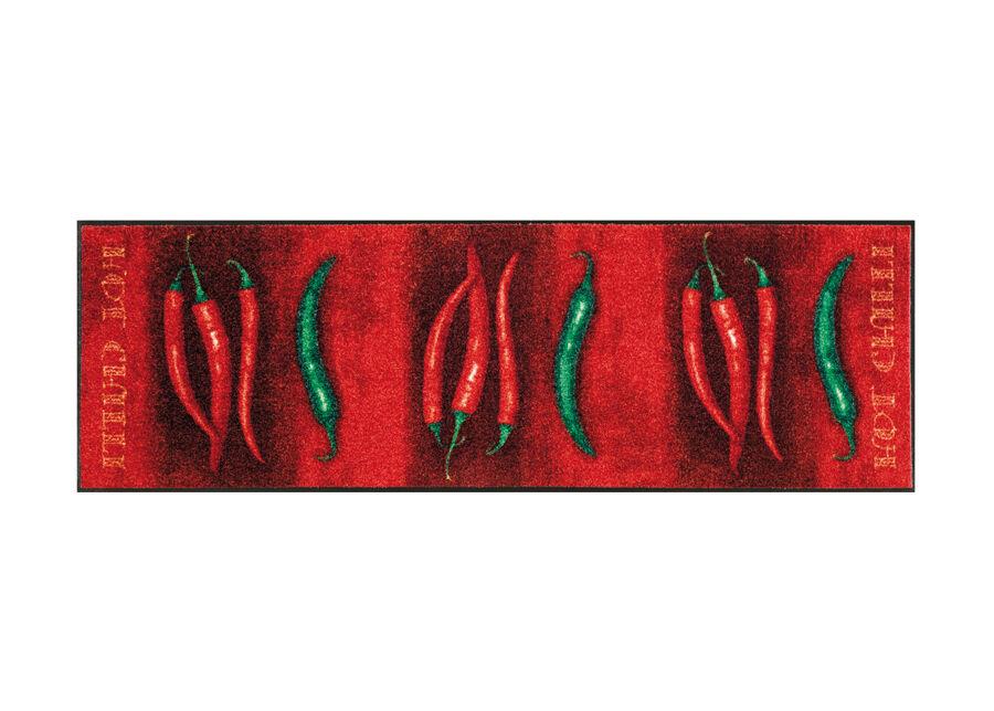 Image of Kleen-Tex Matto HOT CHILI 60x180 cm