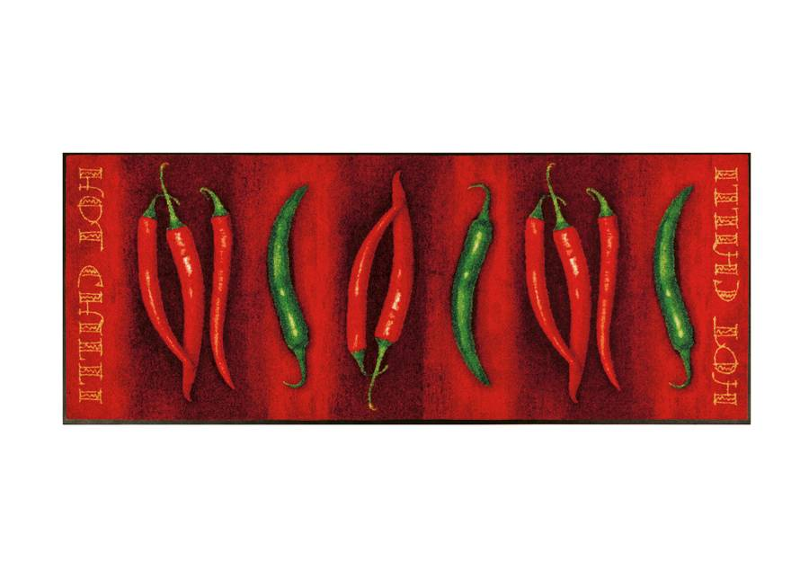 Image of Kleen-Tex Matto HOT CHILI 75x190 cm