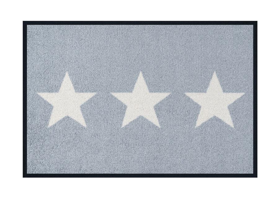Image of Kleen-Tex Matto STARS 40x60 cm