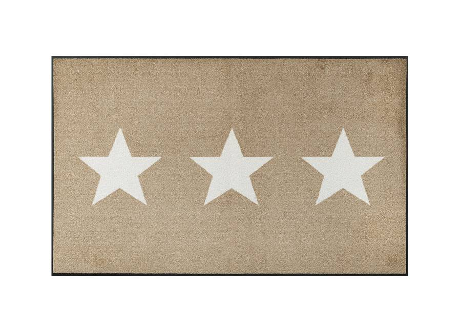 Image of Kleen-Tex Matto STARS 75x120 cm