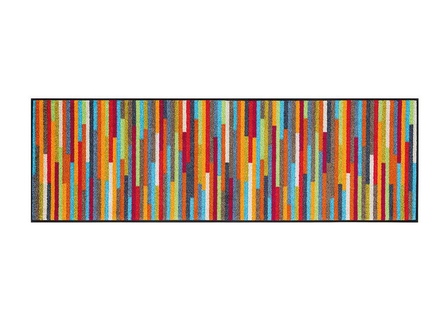 Image of Kleen-Tex Matto MIKADO STRIPES 75x190 cm