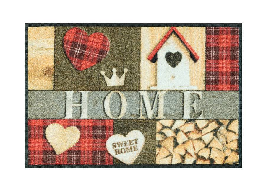 Image of Kleen-Tex Matto COTTAGE HOME 40x60 cm
