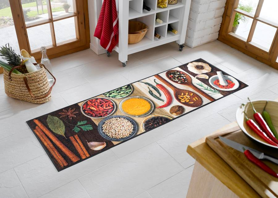 Image of Kleen-Tex Matto HOT SPICES 60x180 cm
