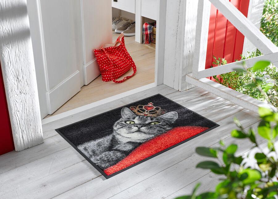 Image of Kleen-Tex Matto ROYAL CAT 50x75 cm