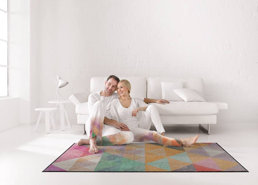 Image of Kleen-Tex Matto SNORRE 60x180 cm
