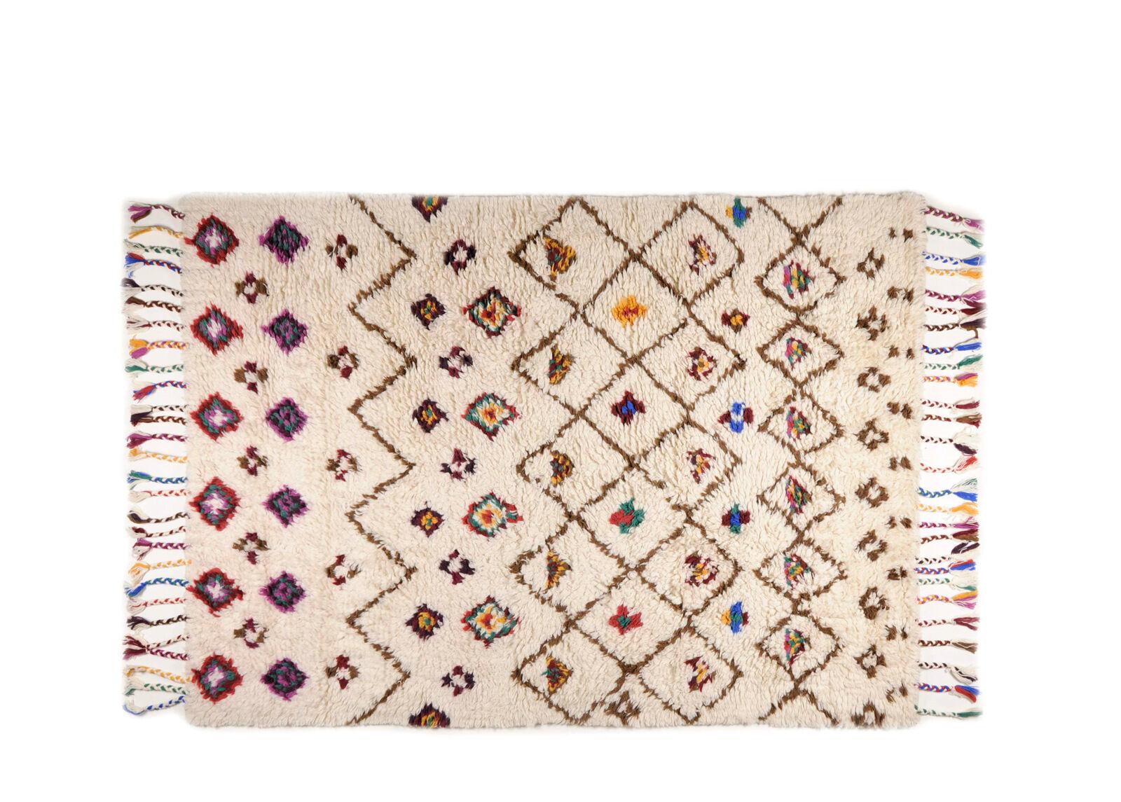 Image of Theko Matto NOMADIC DESIGN 160x230 cm