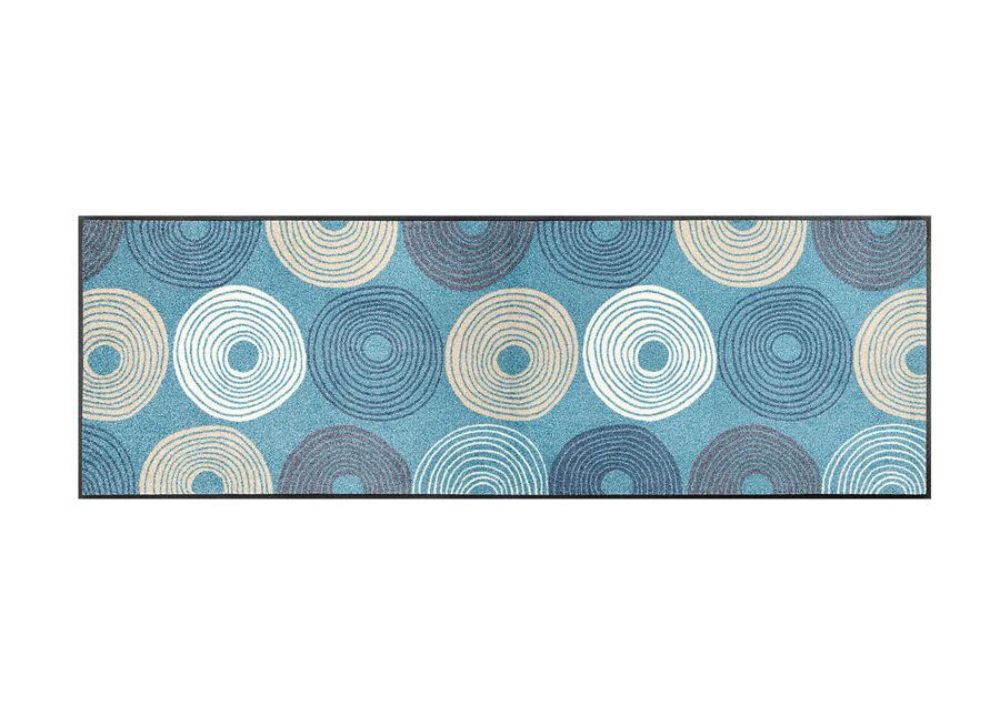 Kleen-Tex Matto CYCLONE 60x180 cm