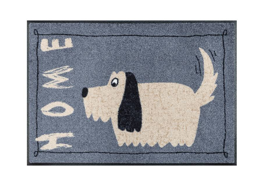 Image of Kleen-Tex Matto DOGGY HOME 50x75 cm