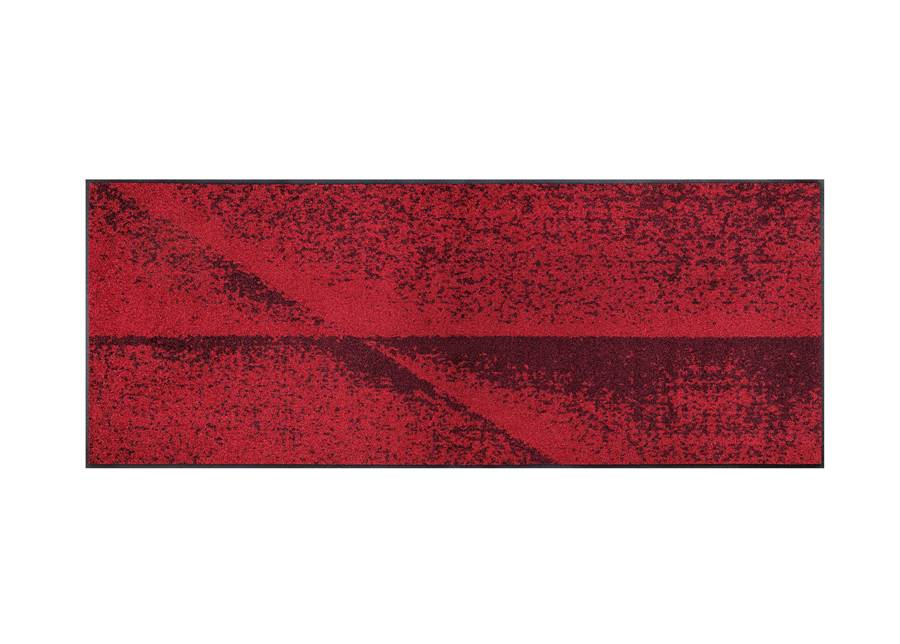 Image of Kleen-Tex Matto RED SHADOW 75x190 cm