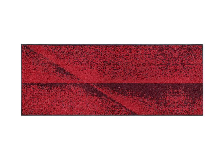 Kleen-Tex Matto RED SHADOW 75x190 cm