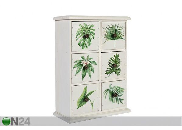 Home4you Lipasto Palm Leaf
