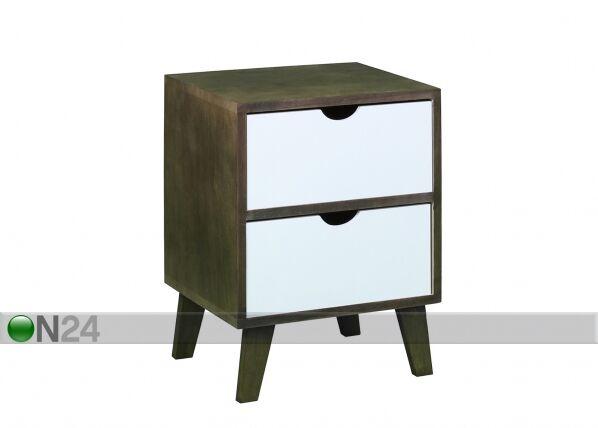 SIT Möbel Yöpöytä Macao