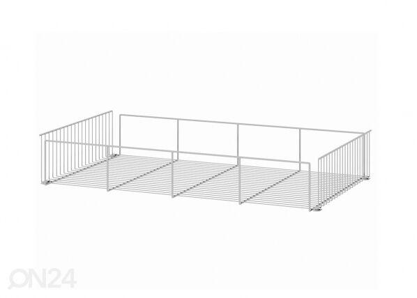 Tvilum Kori vaatekaappiin SAVE 95,5x50,7 cm