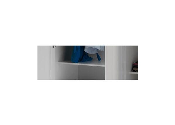 Vipack Lisähylly 3-oviseen vaatekaappiin LEWIS