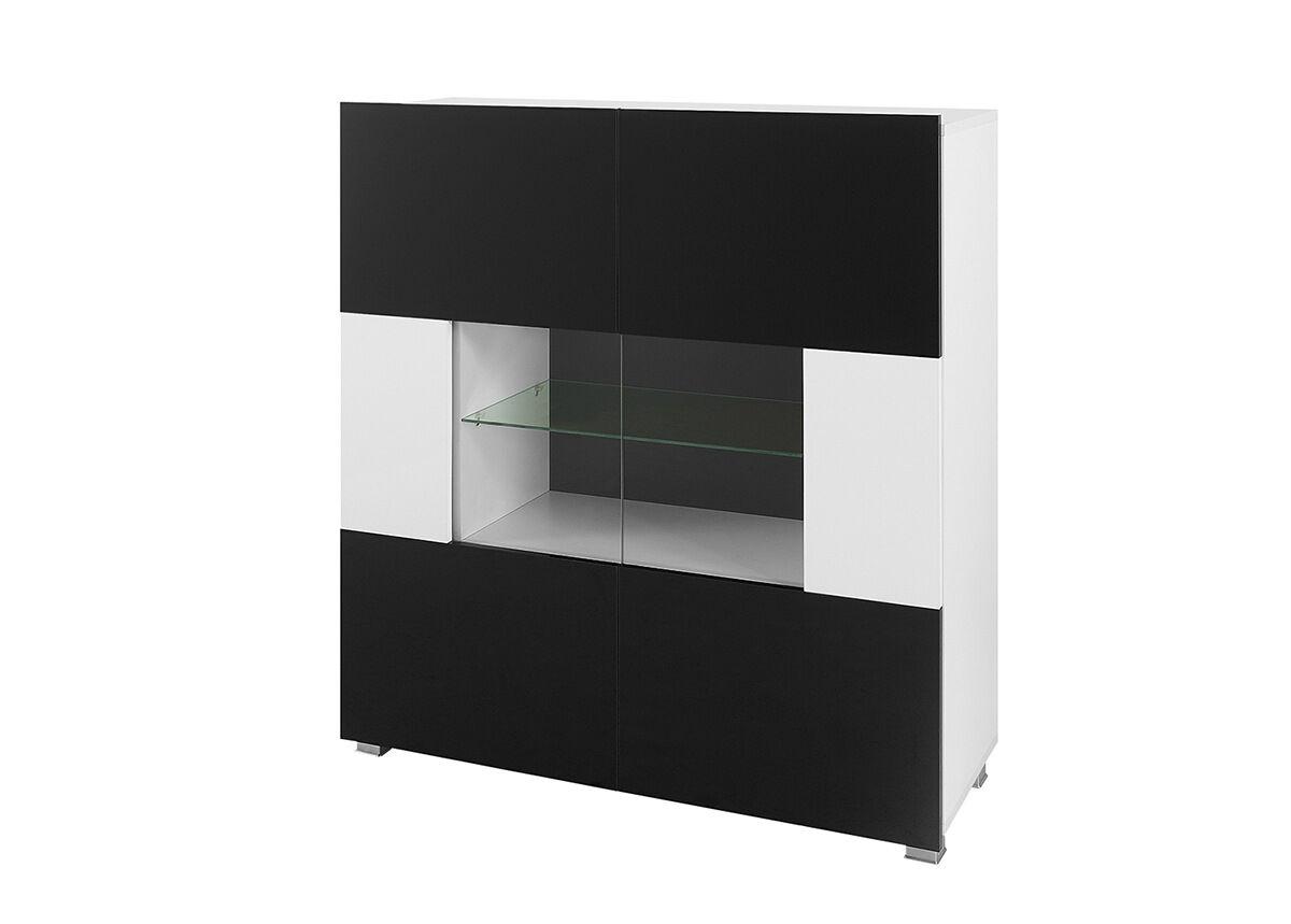 GIB Lipasto/vitriinikaappi