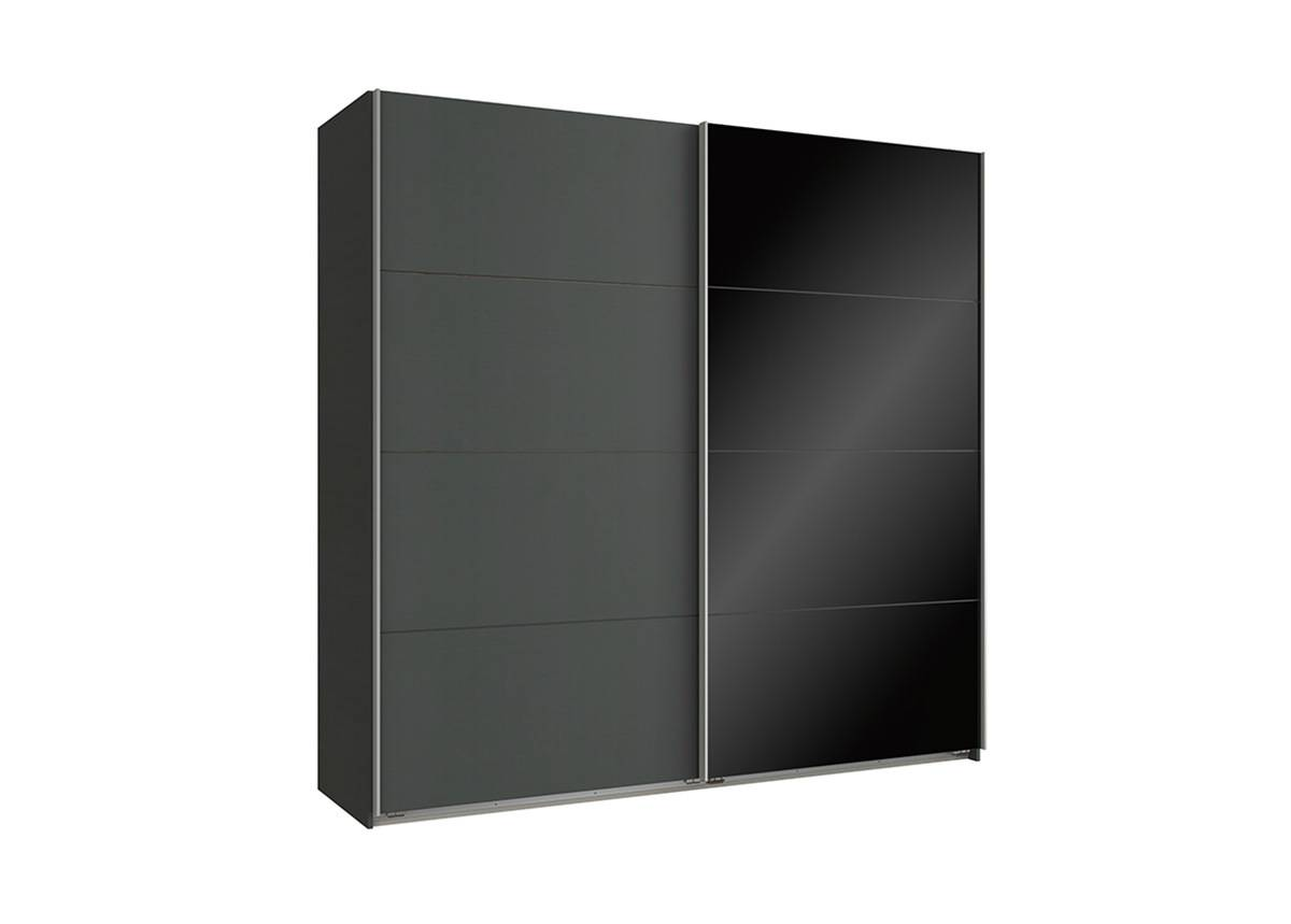 Wimex Vaatekaappi liukuovilla EASY PLUS h236x225 cm