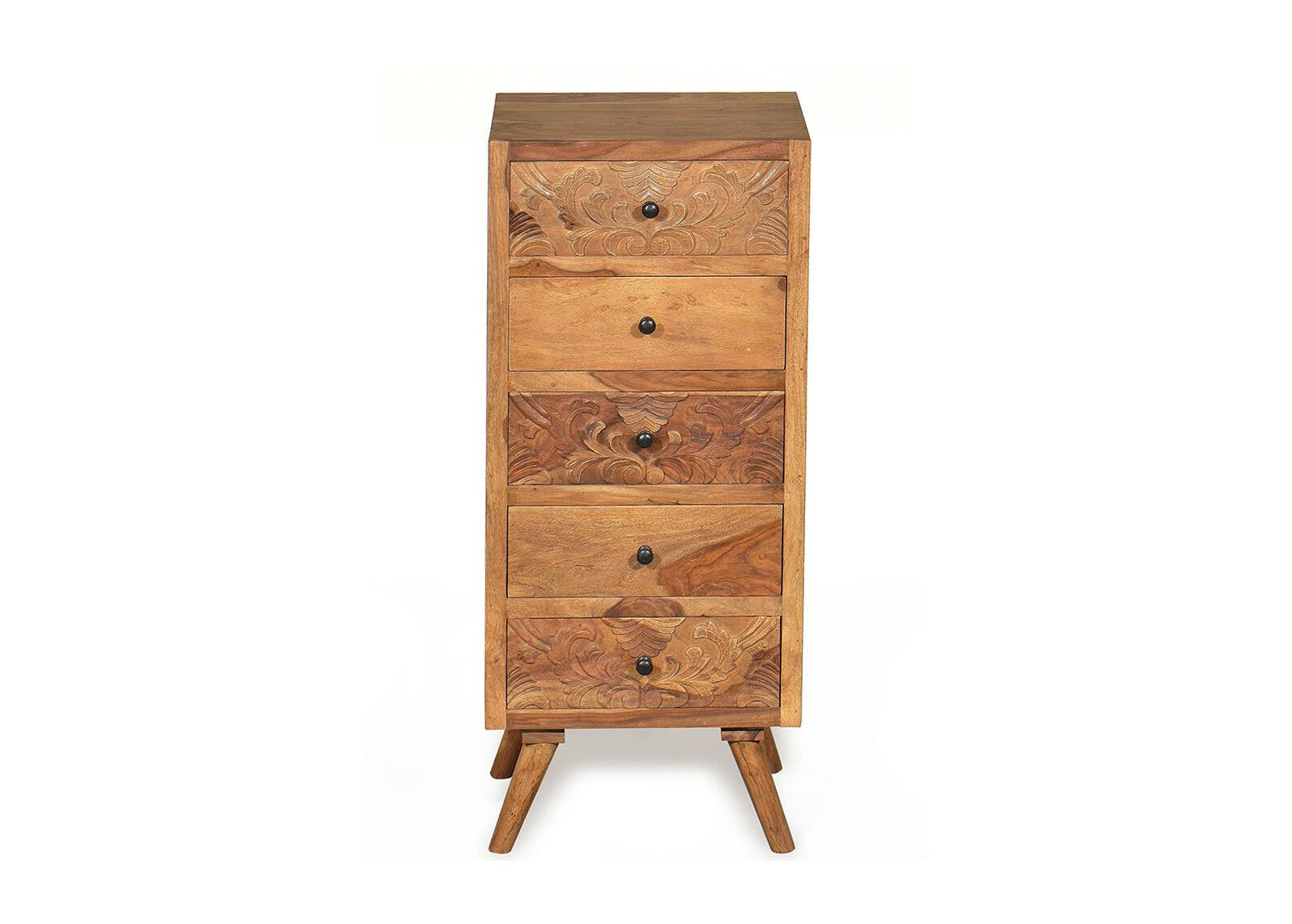 SIT Möbel Lipasto Carved