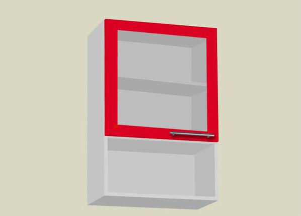 Baltest Mööbel Baltest keittiön yläkaappi 40 cm
