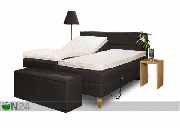 Hypnos Moottoroitu sänky HYPNOS MARS 180x200 cm