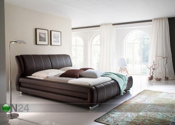 AMC Sänky BOLZANO 180x200 cm