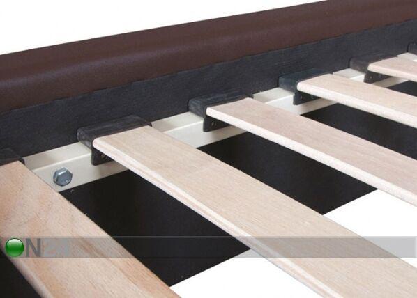 Eagle Sänky+vuodevaatelaatikko GRETA 160x200 cm
