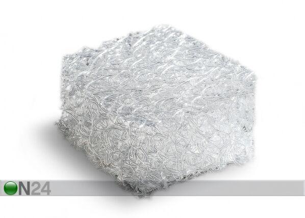 Hypnos Sijauspatja HYPNOS POSEIDON 160x200x6 cm (pestävä sisus ja vetoketju)