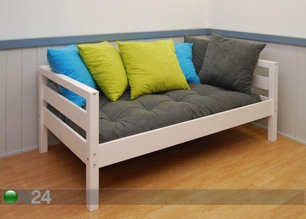 Sänky BERGEN 90x160 cm