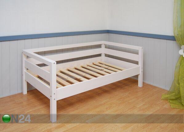Sänky BERGEN 90x200 cm