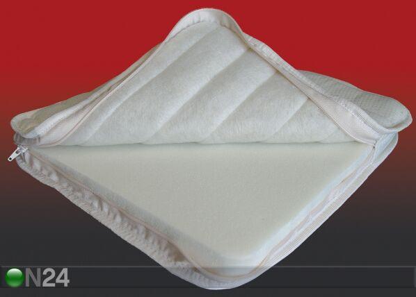 Image of STROMA sijauspatja TOP FOAM 160x200x5 cm