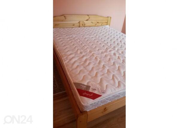 Image of Sleepwell patjan suojapäällinen TOP Hygienic 160x200 cm