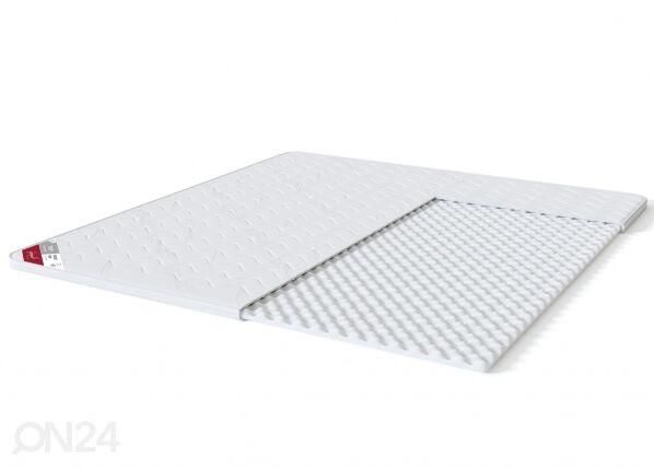 Image of Sleepwell petauspatja TOP Profiled foam 160x200 cm