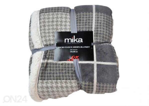 MIKA Peitto WINTER COSINESS 220x240 cm