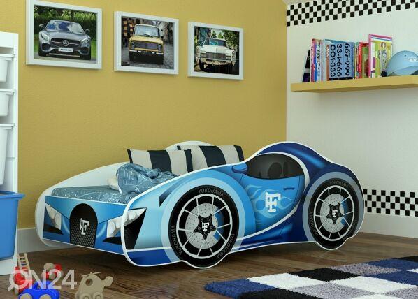 AJK-Meble Lasten sänky Bugatti 70x140 cm