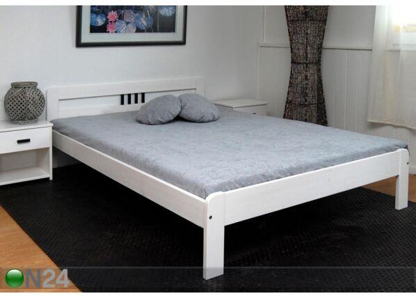 Sänky ATLANTA 140x200 cm