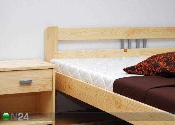 Sänky ATLANTA 120x200 cm