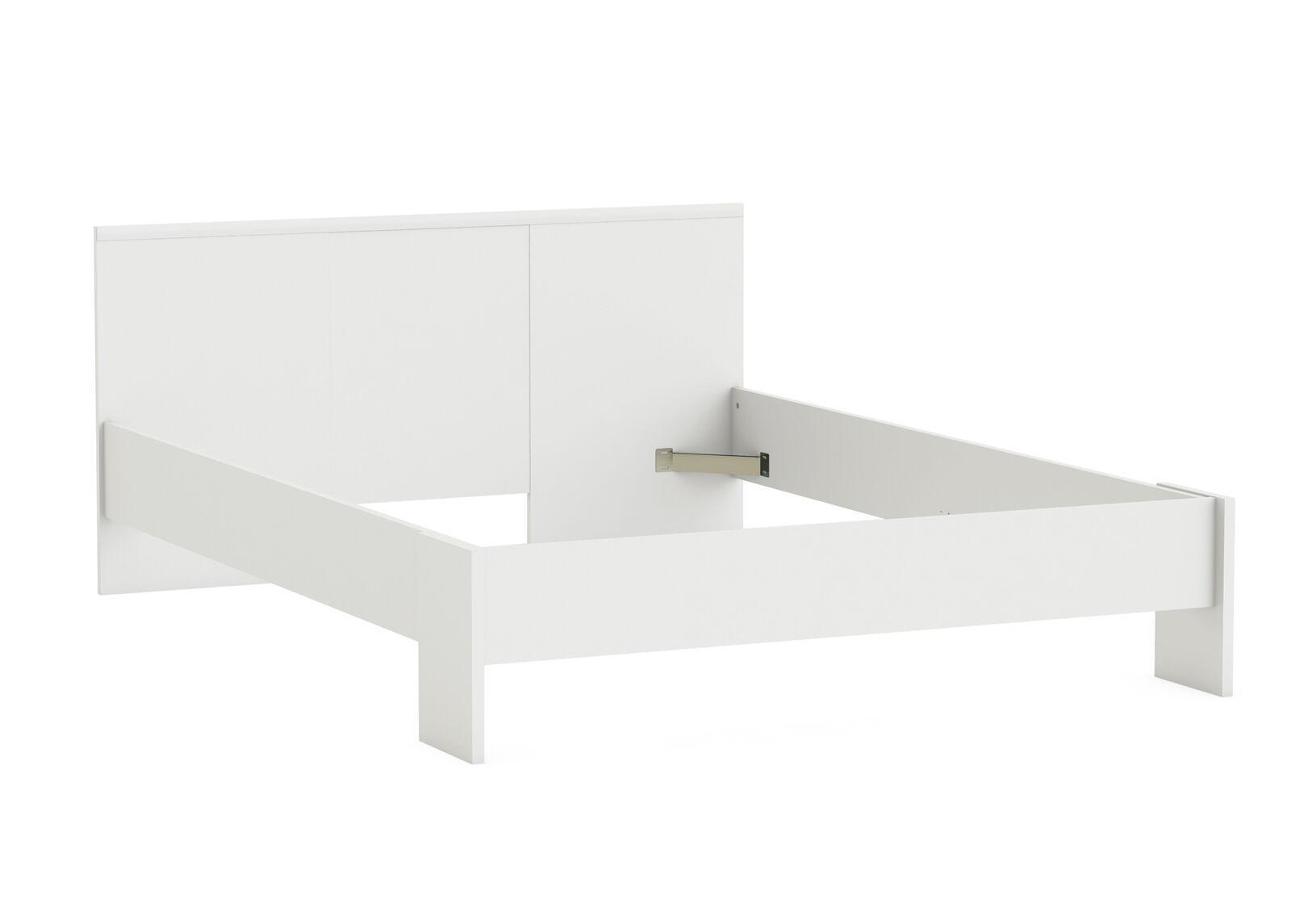 Demeyere Jatkettava sänky 140x190/200 cm
