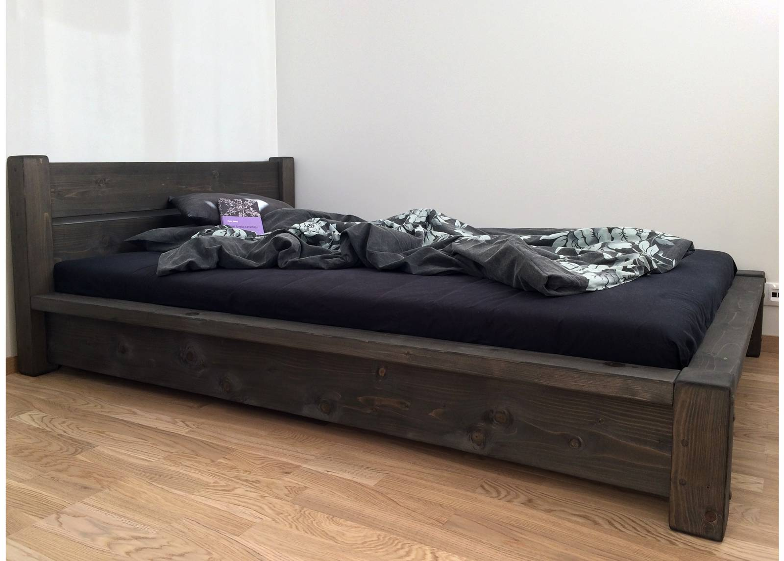 MSL Sänky 100x200 cm